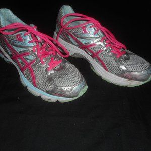 Ladies Asics gt-1000 Shoes